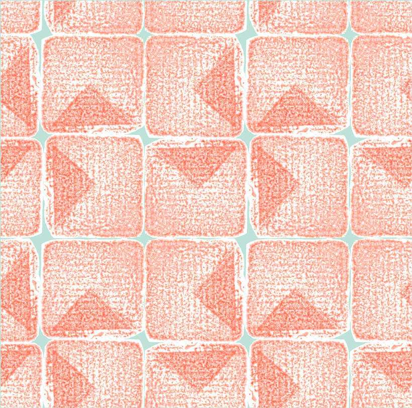 Mi Proyecto del curso: Diseño de estampados textiles 8
