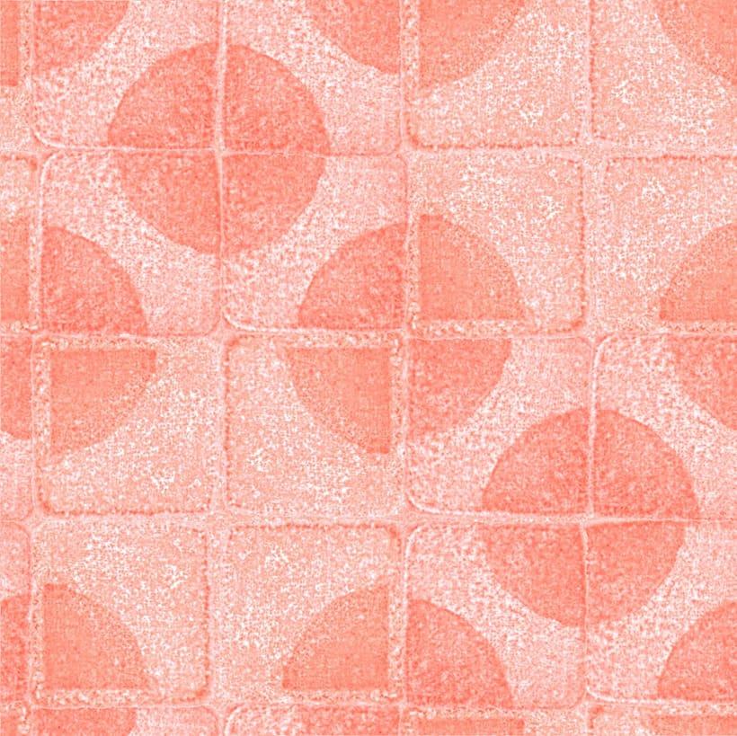 Mi Proyecto del curso: Diseño de estampados textiles 10