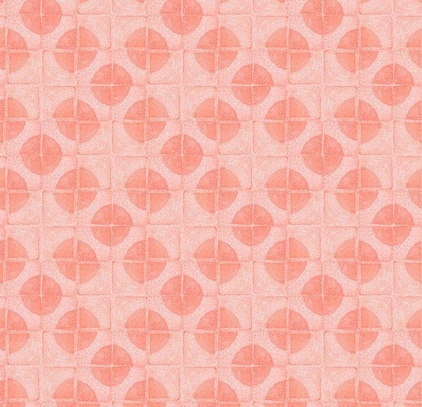 Mi Proyecto del curso: Diseño de estampados textiles 11