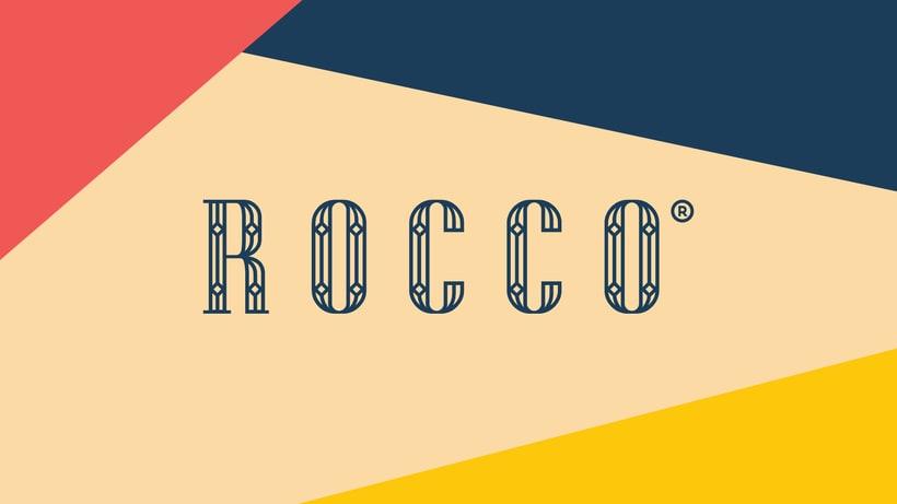 """Vino, Chilaquiles y café"". Cliente / Rocco Café -1"