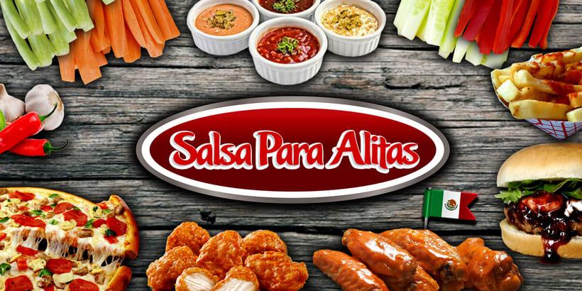 """Diseño de imagen de etiqueta y logotipo para lanzamiento de producto nuevo """"BLACK MAMBA"""" de SALSA PARA ALITAS """"MACS HOT SAUCE"""" -1"""