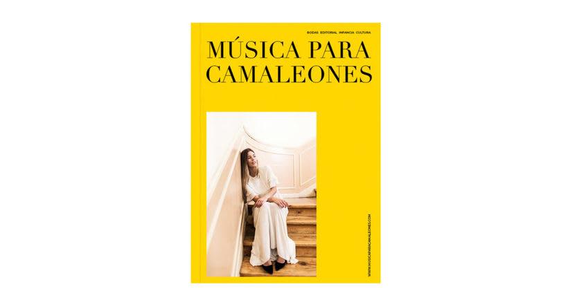 Música para Camaleones 8