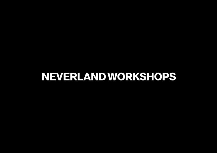 Neverland Workshops 0