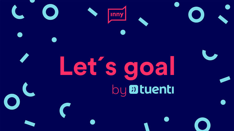 Tuenti Inny Talks. Naming + Video Concept.  0