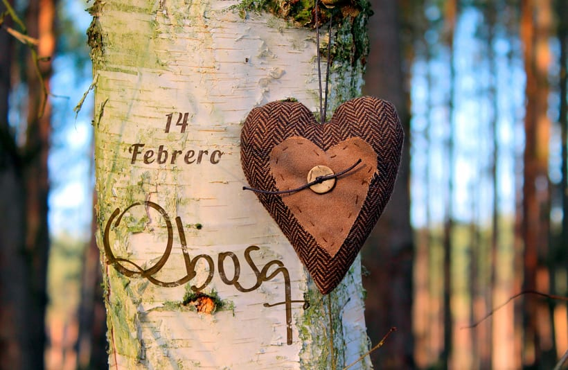 Carteles San Valentínn Qbosq 1