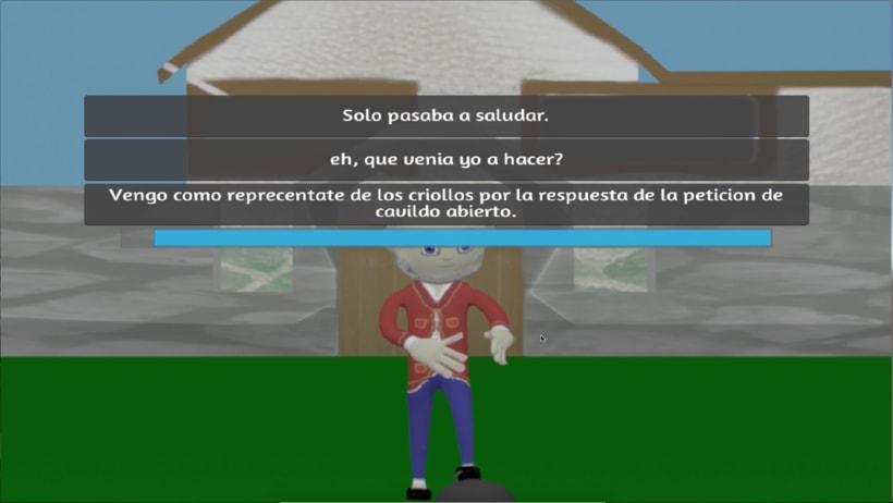 Videojuegos 5