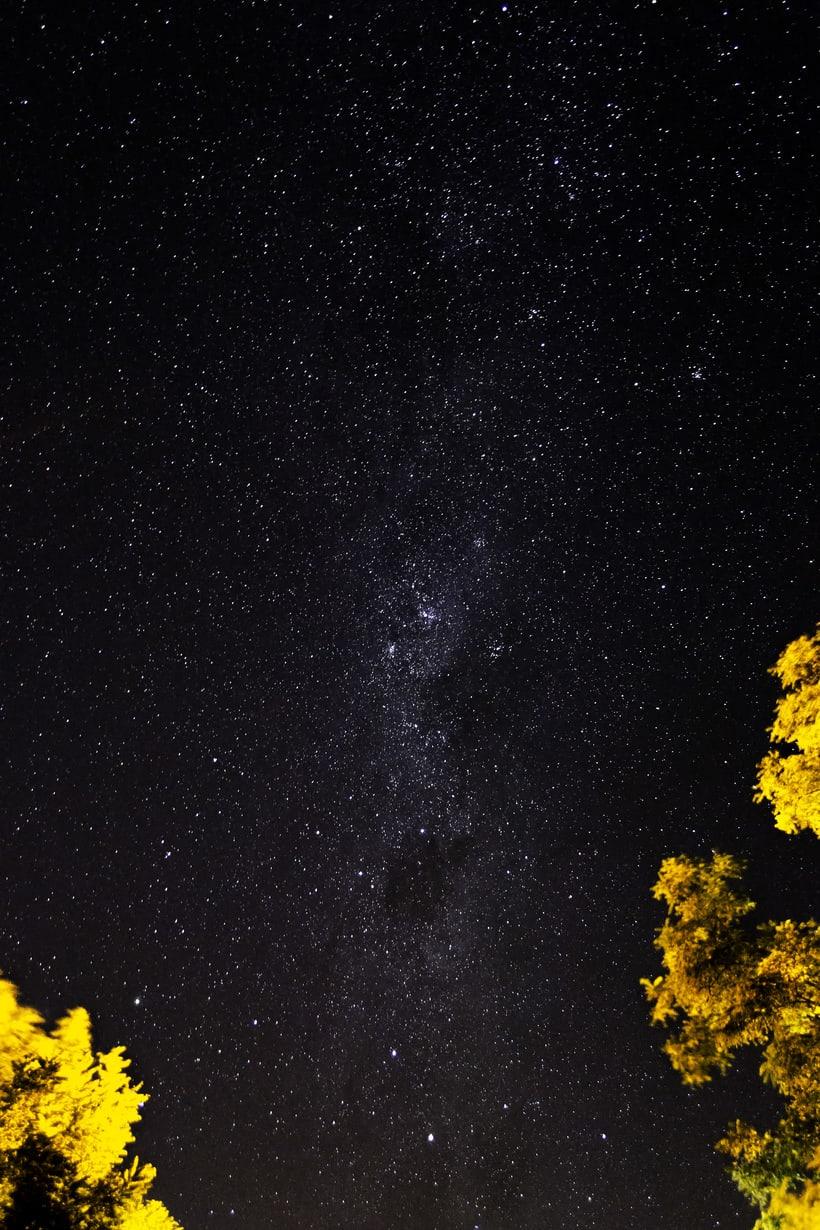 Vía Láctea 1