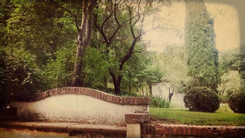 Fotografía - Parque Quinta de los molinos 0