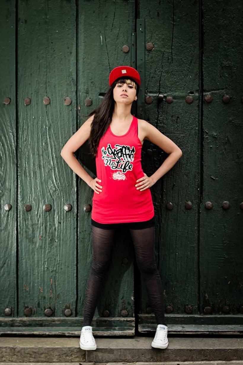 Broken Design Fashion Brand by Paola Reyes 1