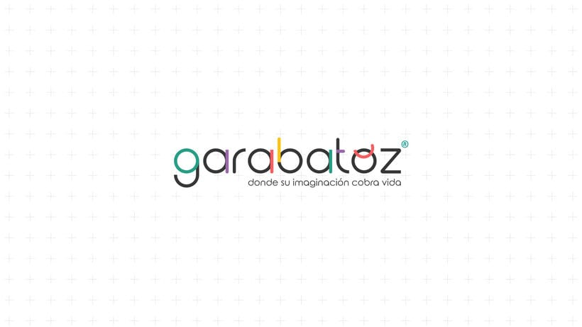 Garabatoz - Donde su imaginación cobra vida 0