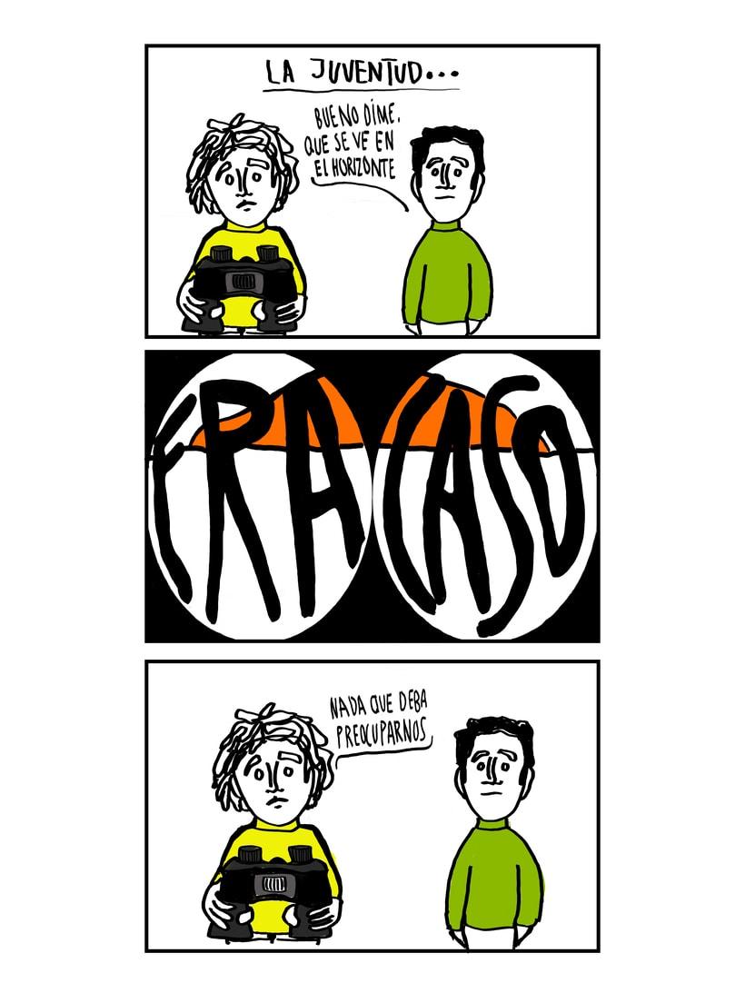 ILUSTRACIÓN FRACASO 0