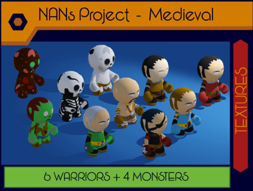 NAN Project 0