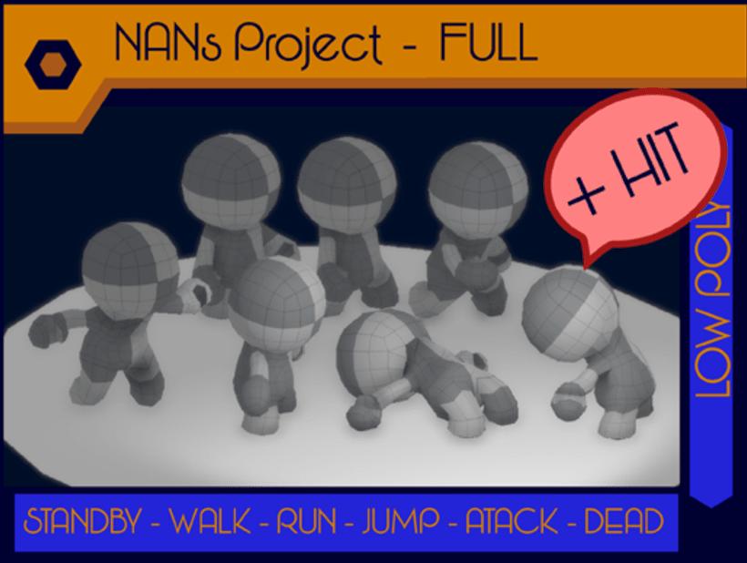 NAN Project 1