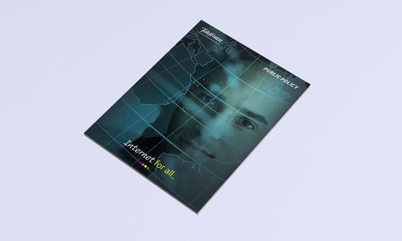 "Magazine Online/Offline ""Public Policy"" Telefónica -1"