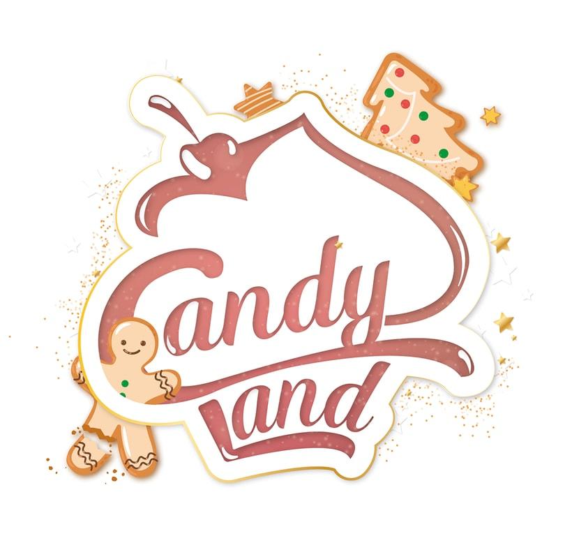 Social Media • CandyLand 1