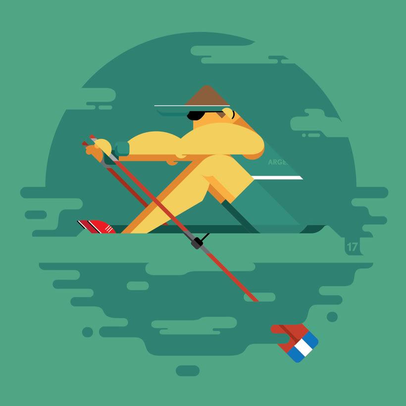 Rowing Tigre -1