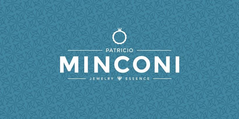 MINCONI Jewelry essence 1