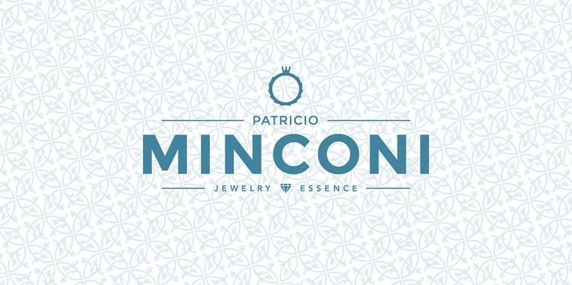MINCONI Jewelry essence 0