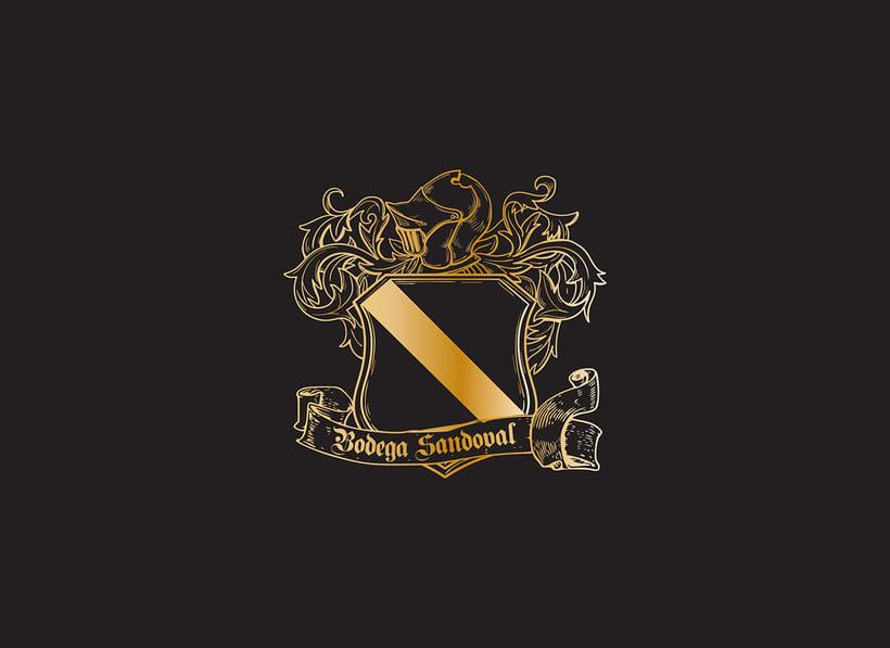 Brand | Bodega Sandoval 1