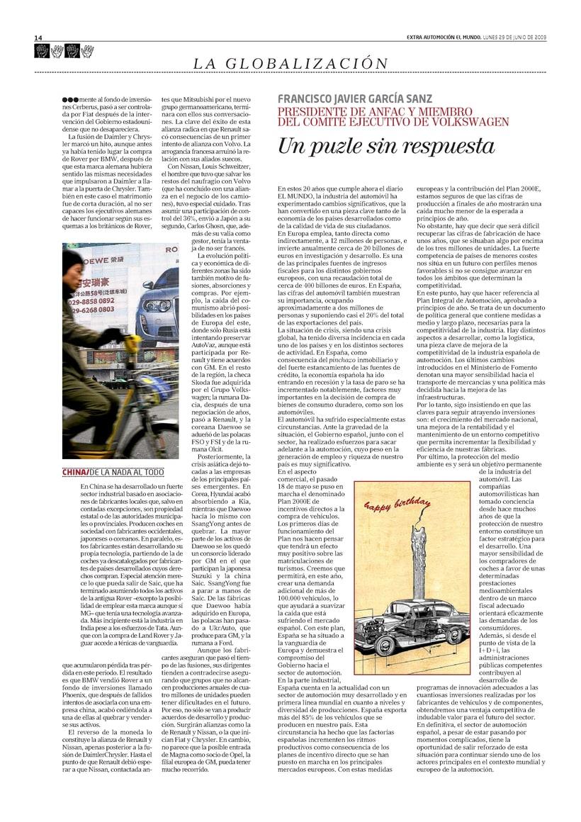 El Mundo / 20 Aniversario 5