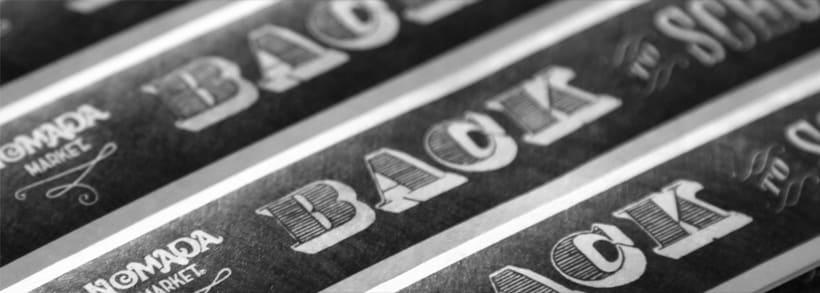 5 años, 16 ediciones – Nomada Market 2