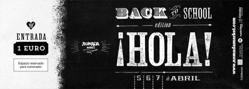 5 años, 16 ediciones – Nomada Market 5
