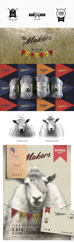 5 años, 16 ediciones – Nomada Market 11