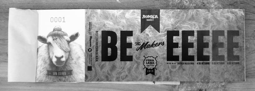 5 años, 16 ediciones – Nomada Market 12