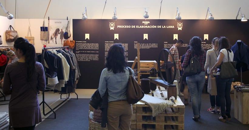 5 años, 16 ediciones – Nomada Market 14