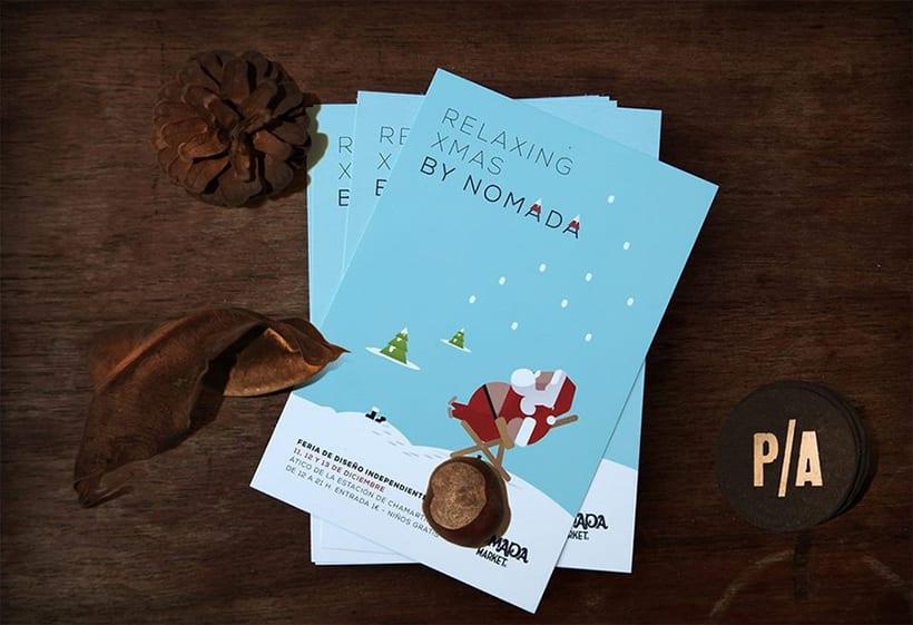 5 años, 16 ediciones – Nomada Market 38