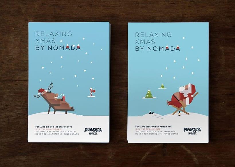 5 años, 16 ediciones – Nomada Market 39