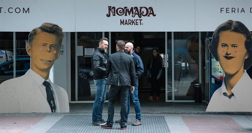 5 años, 16 ediciones – Nomada Market 51