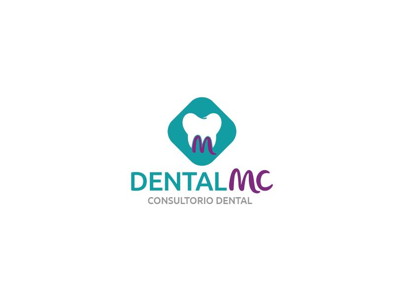 Identity Branding Dental MC 0
