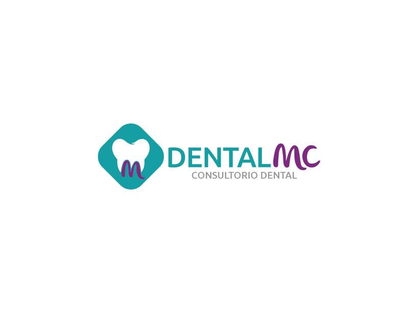Identity Branding Dental MC 1