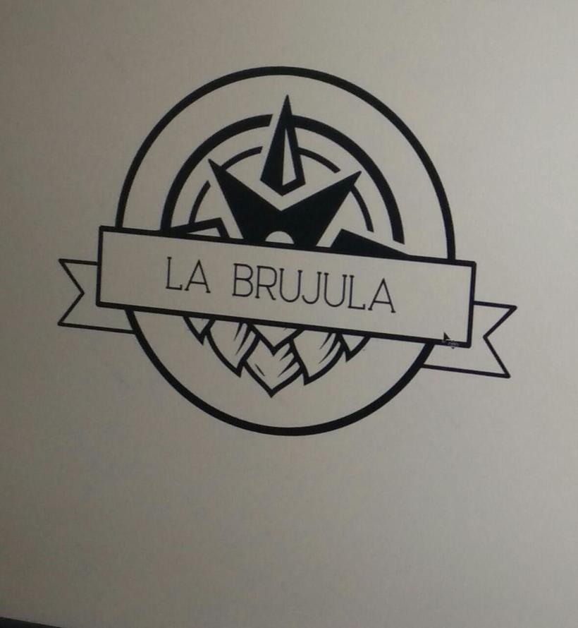 Opinión sobre logotipo  1