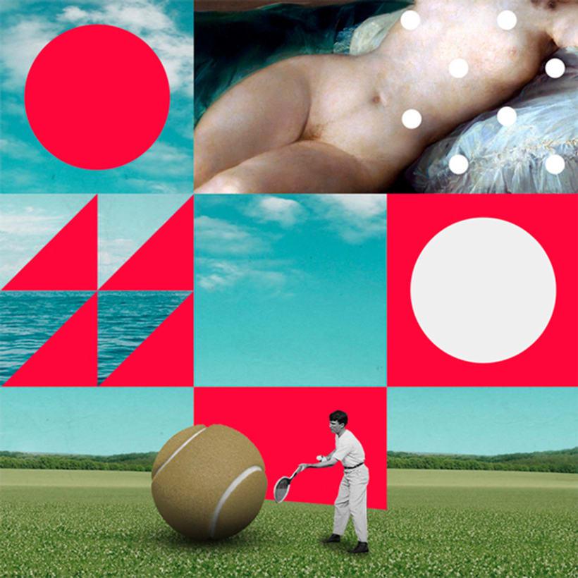 Cartelería y cover art 9