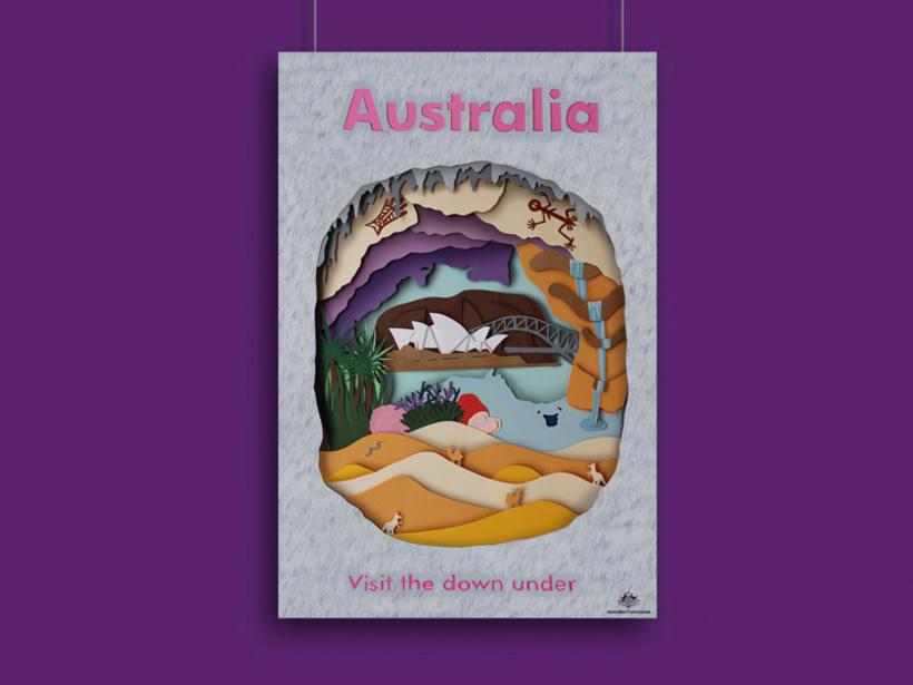 Australia -1