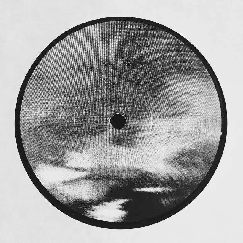 Vinyl Art for  Dig Hop Records - DHR001 -1