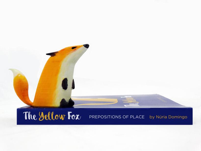 Mi Proyecto del curso: Crea un Art Toy 2