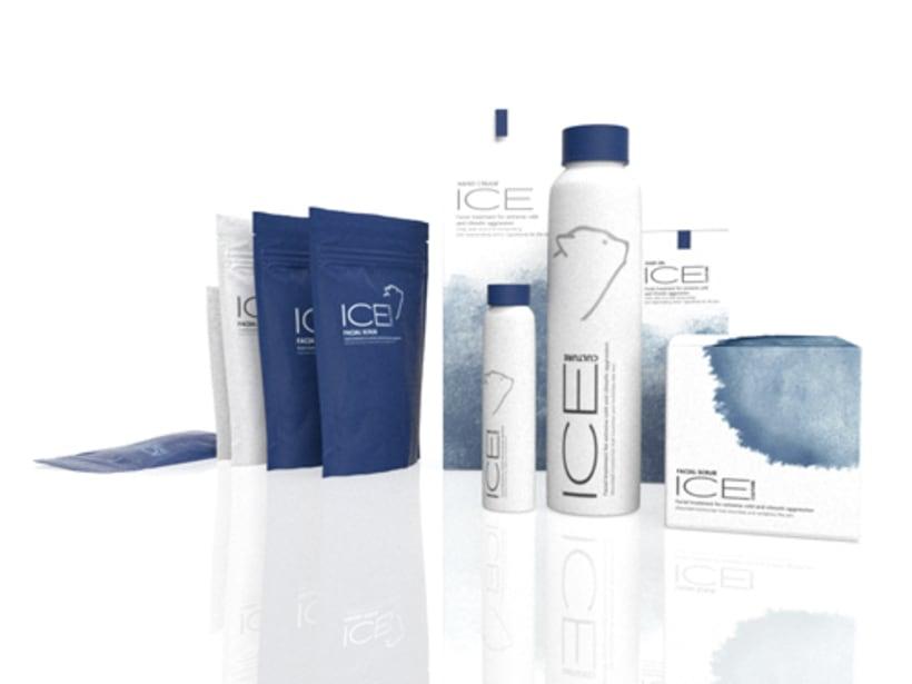 ICE CULTURE - Branding & Packaging 1