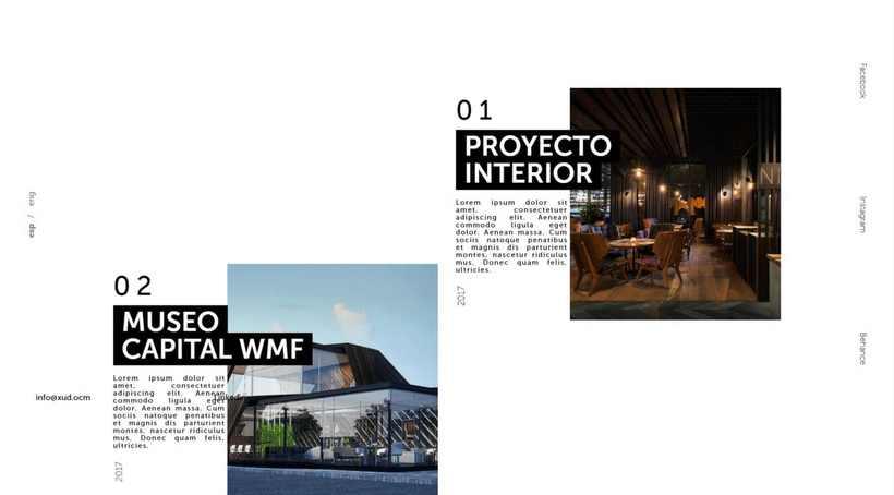 XUD Arquitectura 3