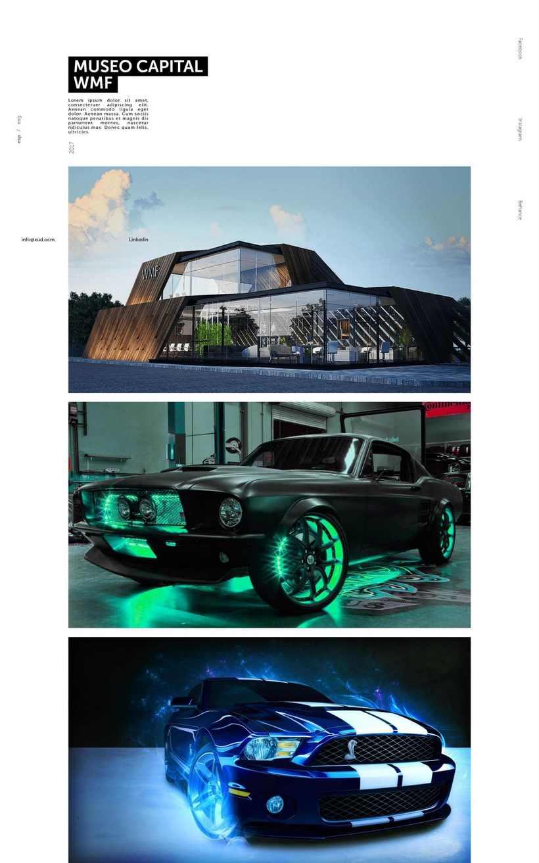 XUD Arquitectura 5
