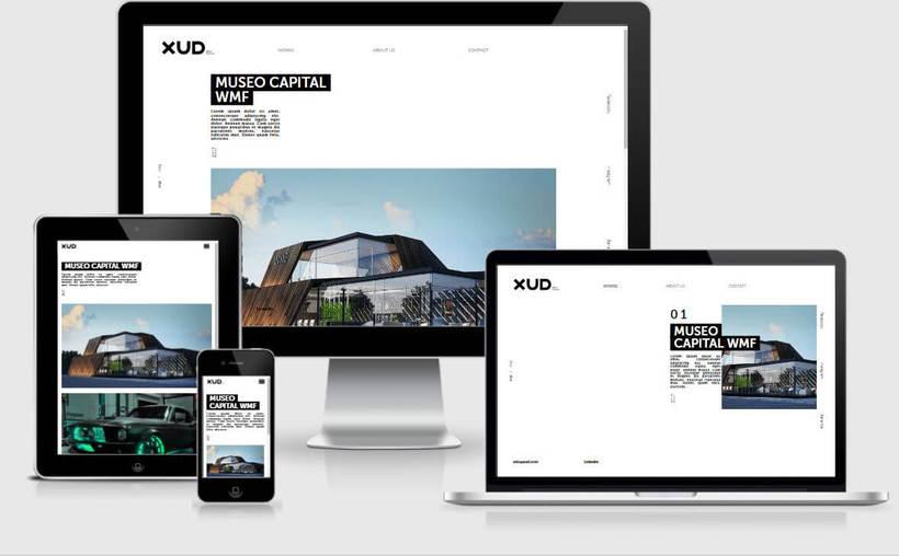XUD Arquitectura 4