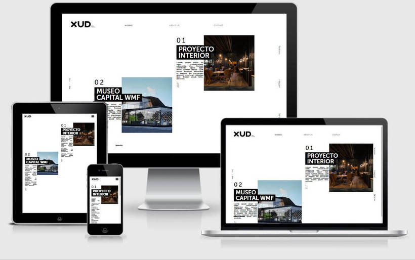 XUD Arquitectura 2