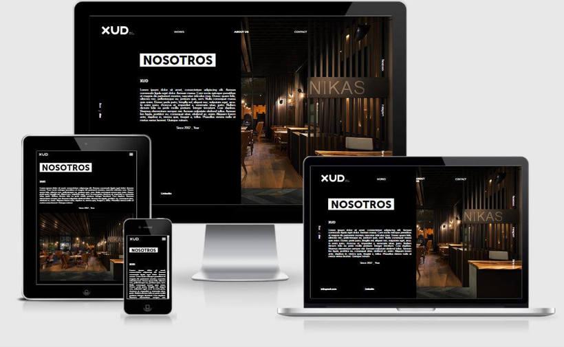 XUD Arquitectura 6