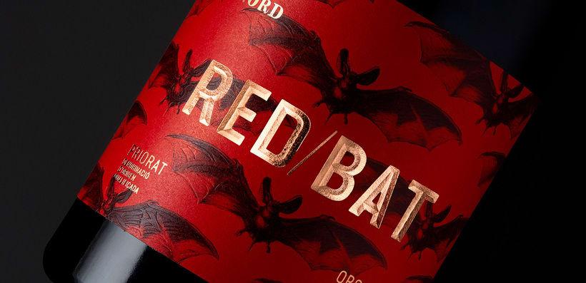 Red Bat (Etiqueta) 0