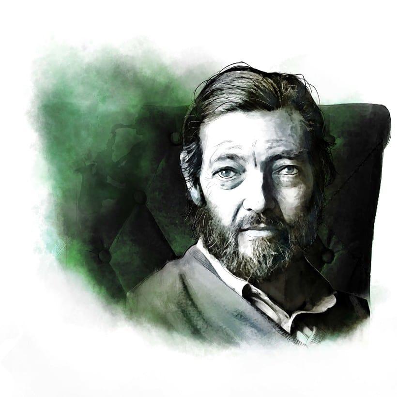 Homenaje a Julio Cortázar -1