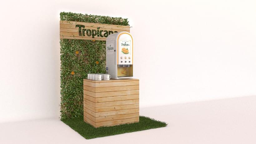 Tropicana 0