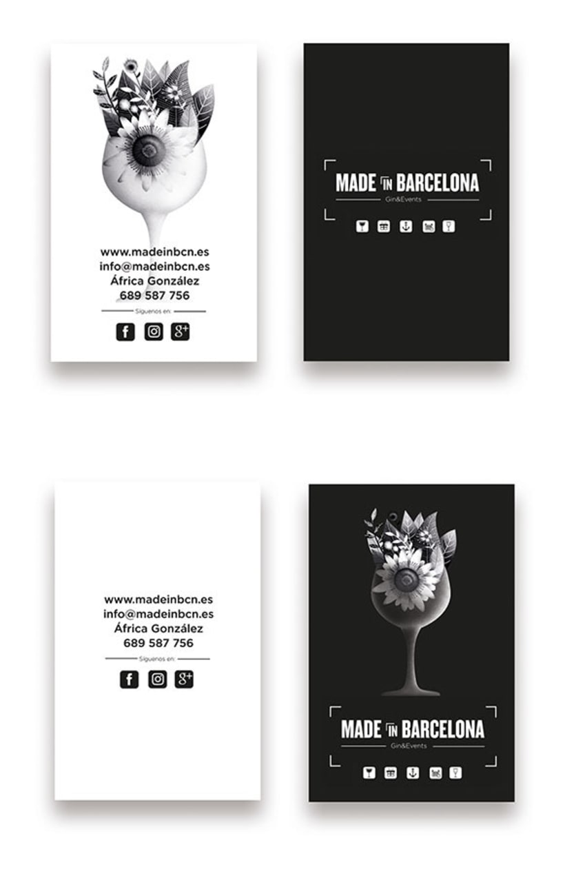 MADE IN BARCELONA GIN & EVENTS 1