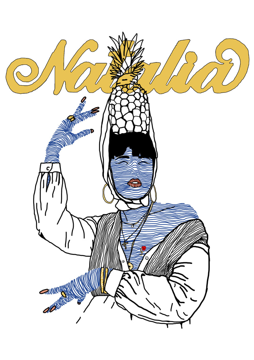 Nathy Peluso, La Sandunguera 2